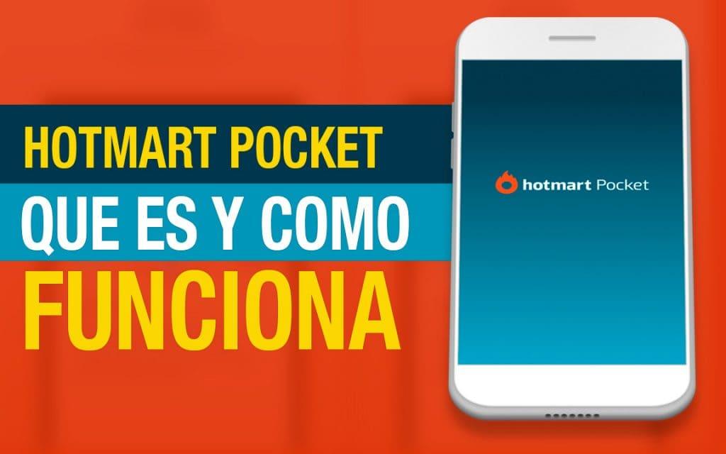 Hotmart Pocket ¿Cómo Funciona?