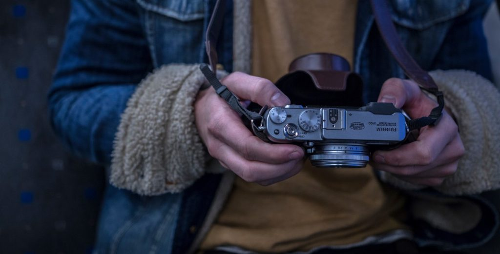 Ganar Dinero Vendiendo Fotografías en Bancos de Imagen