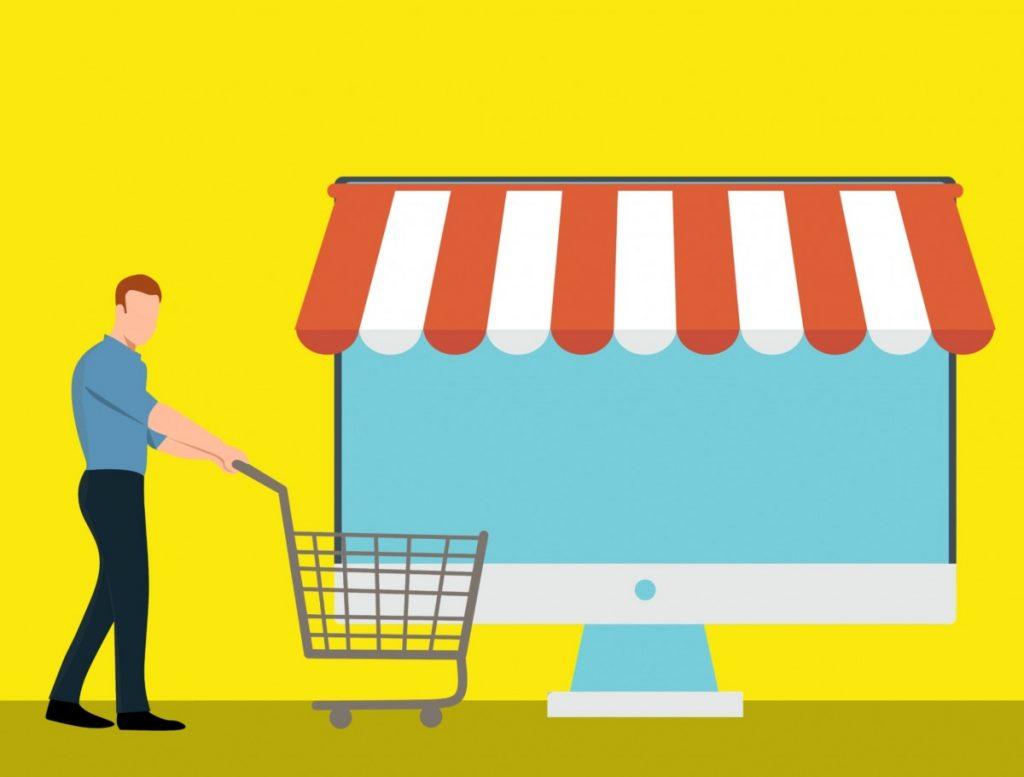 Ganar Dinero con Shopify
