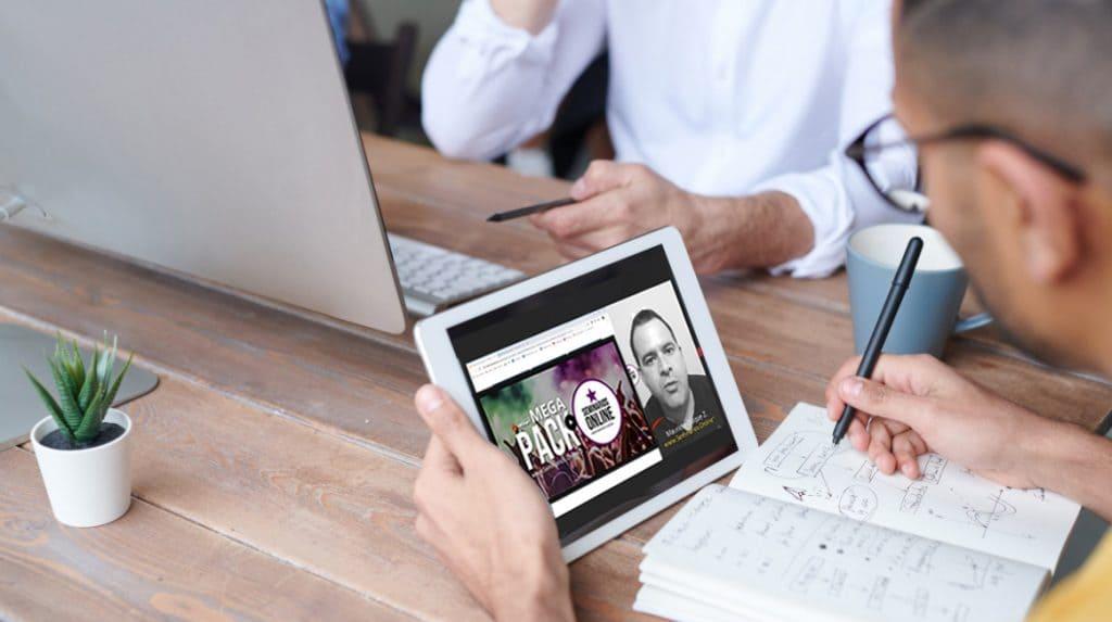 seminarios online plataforma