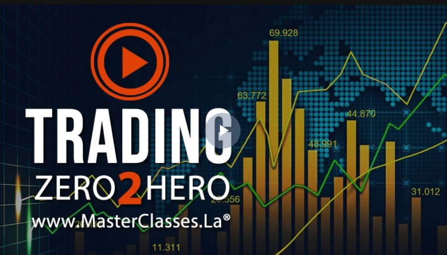 Trading Zero 2 Hero Opiniones