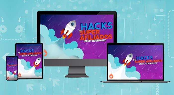 Hacks de Súper Afiliados