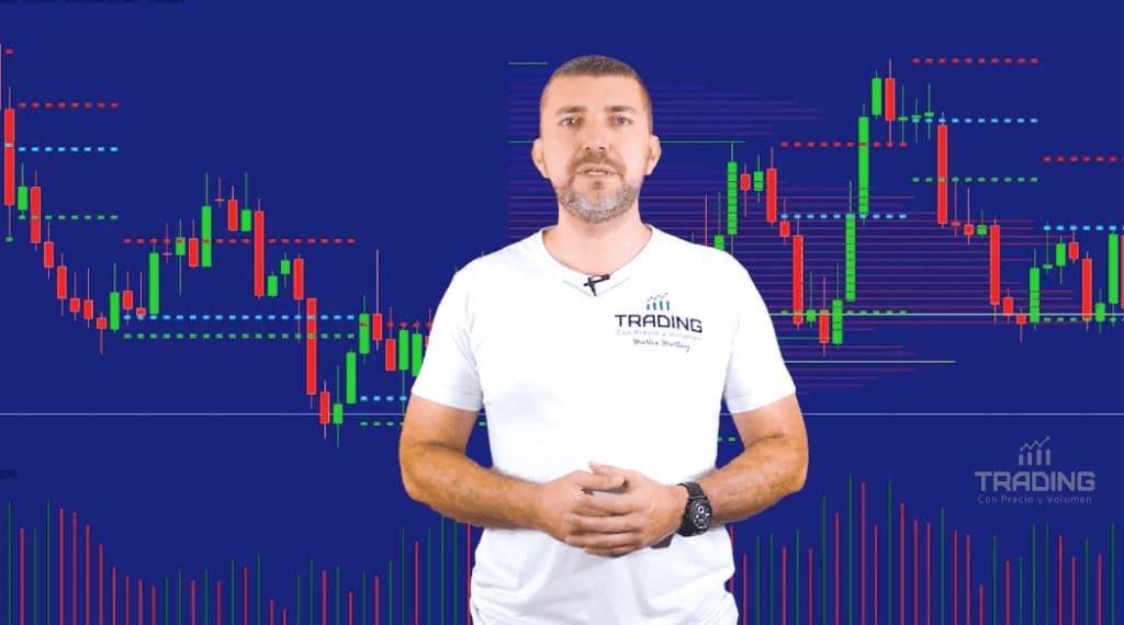 Trading Pro Price Action Marlon